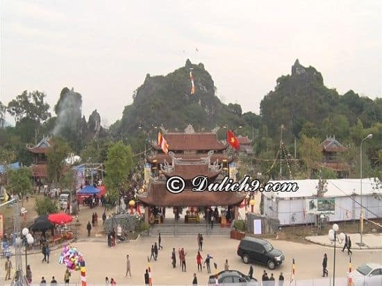 Chùa Hang Thái Nguyên/ danh lam thắng cảnh ở Thái Nguyên: Nên chơi đâu khi du lịch Thái Nguyên?