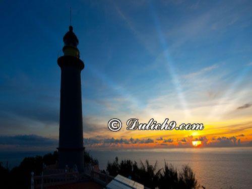 Hướng dẫn chinh phục & khám phá Mũi Đại Lãnh: Danh lam cảnh đẹp ở mũi Điện, Phú Yên