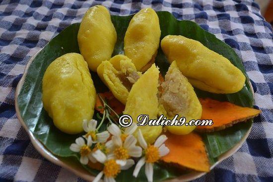 Những món ăn nổi tiếng nhất Thái Bình: Thái Bình có đặc sản gì?