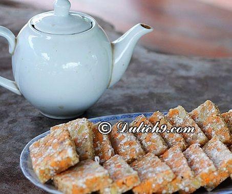 Đặc sản đất Thái Bình ngon, nổi tiếng: Nên ăn gì khi đi du lịch Thái Bình?