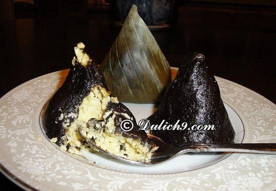 Đặc sản ngon nổi tiếng ở Thái Bình: Thái Bình có món ăn gì ngon, nổi tiếng?