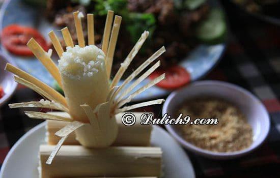 Món ăn dân dã độc đáo ở Thái Nguyên: Đặc sản truyền thống nổi tiếng ở Thái Nguyên