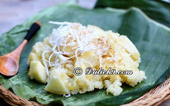 Du lịch Sơn La nên ăn đặc sản gì? Món ăn đặc sản nổi tiếng ở Sơn La