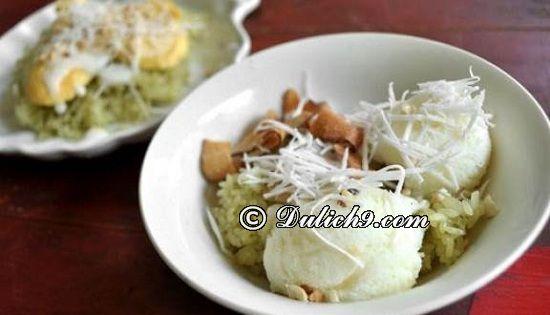 Chè bưởi, kem xôi/món ăn vặt ngon tại Nam Định: Đặc sản nổi tiếng ở Nam Định