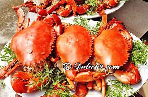 Vịt Đại Xuyên/ Du lịch Nam Định ăn ở đâu ngon? Quán ăn ngon, giá rẻ ở Nam Định