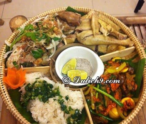 Các quán ăn ngon ở Nam Định nổi tiếng nhất: Du lịch Nam Định nên ăn ở đâu?