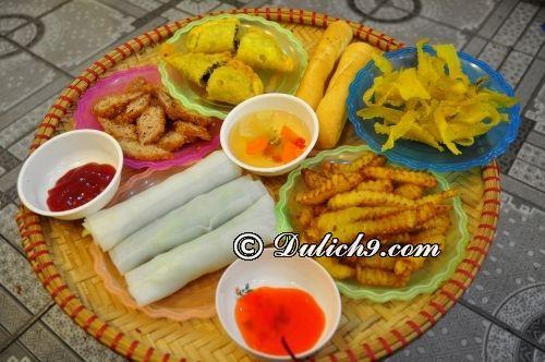 Hà Nội Quán - Ăn vặt các loại/ địa điểm ăn vặt ở thành phố Hưng Yên: Địa chỉ quán ăn vặt ngon, giá rẻ ở Hưng Yên