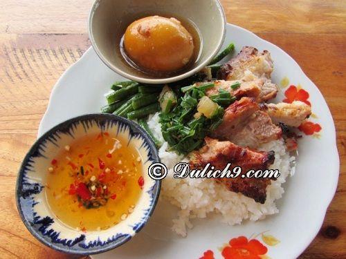 Những quán cơm tấm ngon nhất ở Đà Nẵng: Ăn cơm tấm ở đâu Đà Nẵng ngon, bổ, rẻ?