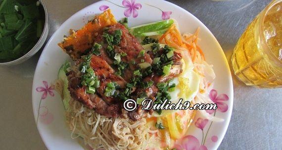 Những quán cơm tấm ngon nhất ở Đà Nẵng: Địa chỉ ăn cơm tấm ngon, nổi tiếng ở Đà Nẵng