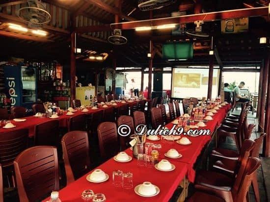 Quán 78 - Hải Sản Bình Dân/ nhà hàng hải sản ở Huế: Du lịch Huế nên ăn hải sản ở đâu?