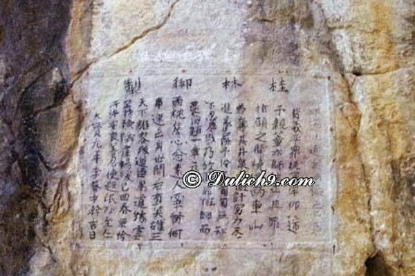 Cụm di tích lịch sử, danh lam nổi tiếng ở Sơn La: Nên đi đâu chơi, tham quan khi phượt Sơn La?