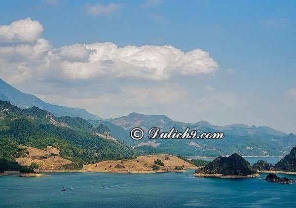 Những điểm tham quan nổi tiếng ở Sơn La: Du lịch Sơn La nên đi đâu ngắm cảnh, chụp ảnh đẹp?