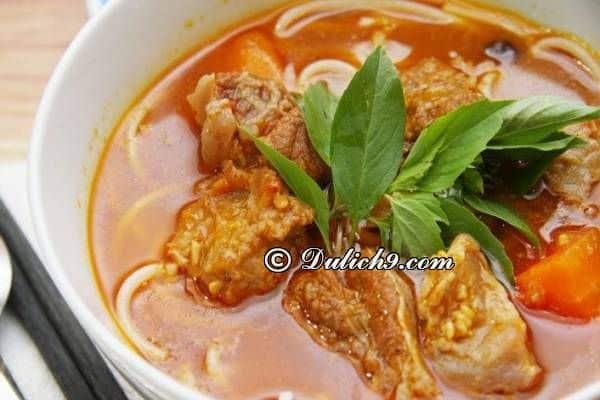 Món ăn dân dã ở Bạc Liêu: Món ẩm thực truyền thống ngon, nổi tiếng ở Bạc Liêu. Du lịch Bạc Liêu nên ăn gì?