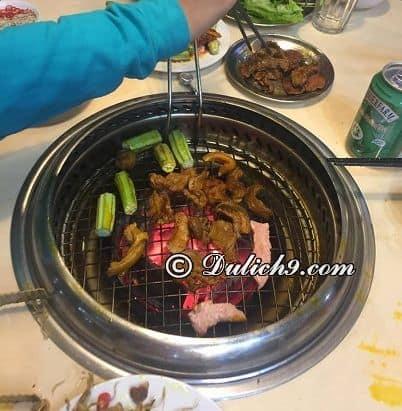 Quán Dê+/ nhà hàng chuyên thịt dê ở Hà Nội: Địa chỉ ăn thịt dê ngon, nổi tiếng ở Hà Nội