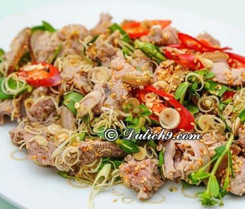 Lẩu Dê Nhất Ly/ địa chỉ thưởng thức thịt dê ở Hà Nội: Hà Nội có quán thịt dê nào ngon, nổi tiếng?