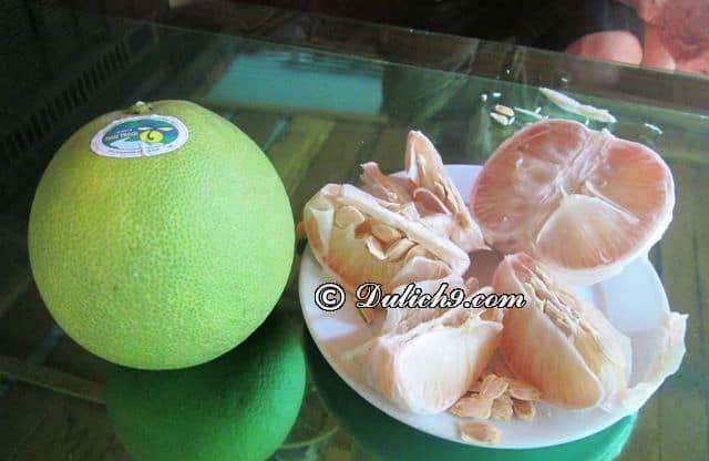 Nên ăn đặc sản gì khi du lịch Hà Tĩnh