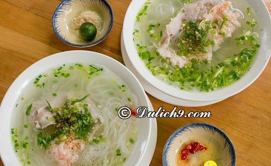 Ăn sáng ở Phú Quốc có món gì ngon? Nhà hàng, quán ăn nào ngon, giá bình dân ở Phú Quốc
