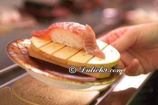 Nhà hàng ngon, rẻ ở Osaka nổi tiếng: Nên ăn ở đâu khi du lịch Osaka?
