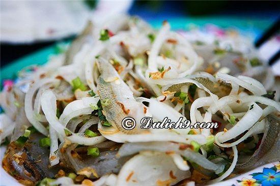 Địa chỉ quán ăn ngon nổi tiếng ở Hà Tĩnh: Kinh nghiệm du lịch Hà Tĩnh tự túc, giá rẻ