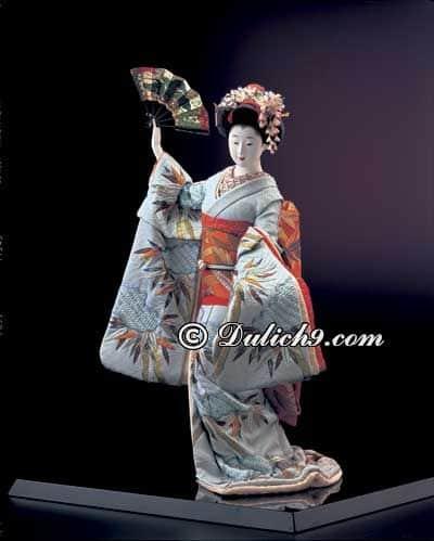 Món quà nên mua khi du lịch Kyoto: Nên mua quà gì khi du lịch Kyoto?