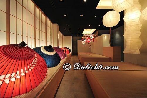 Mua quà gì ở Kyoto? Du lịch Kyoto nên mua gì làm quà?