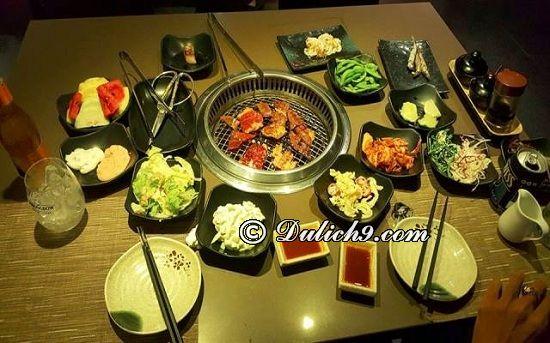 Guu - BBQ & Hot Pot/ Nhà hàng nướng ở Hải Phòng: Địa chỉ ăn đồ nướng ngon, hấp dẫn nhất ở Hải Phòng