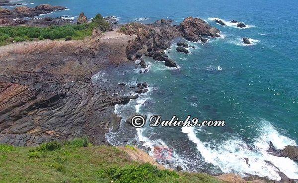 Nên tắm biển ở đâu đẹp và gần Hà Nội? Biển nào gần Hà Nội? Những bãi biển đẹp gần Hà Nội nên tới
