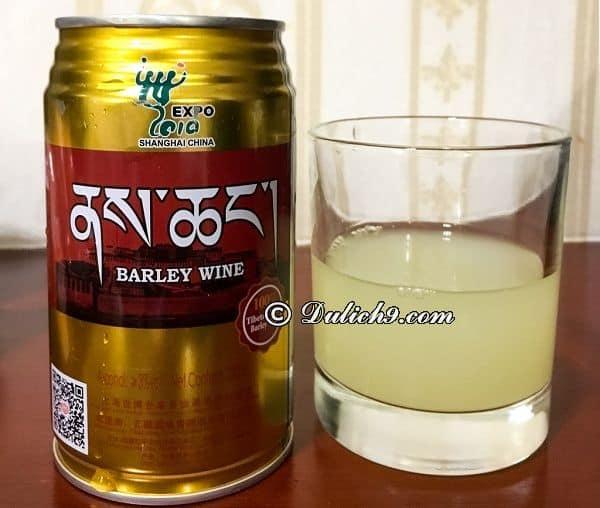 Nên ăn gì khi du lịch Tây Tạng? Món ăn đặc sản nổi tiếng ở Tây Tạng