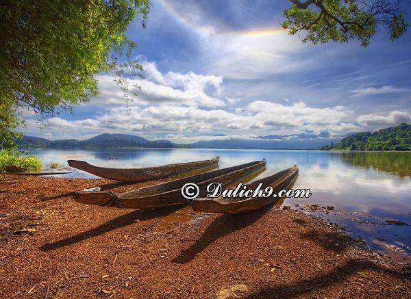 Địa điểm du lịch nổi tiếng ở Đăk Lắk. Du lịch Đăk Lăk nên đi đâu chơi, tham quan?