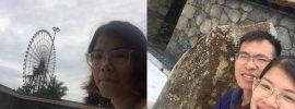 Kinh nghiệm du lịch Sun World Hạ Long Park giờ mở cửa, giá vé. Hướng dẫn, cẩm nang du lịch công viên Hạ Long Park, công viên rồng.