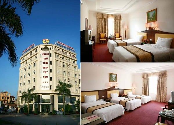 Khách sạn giá rẻ ven biển Hạ Long. Du lịch Hạ Long ở khách sạn nào gần biển, giá rẻ?