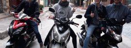 Địa chỉ cho thuê xe máy ở Ninh Bình giá rẻ, uy tín: Thuê xe máy ở đâu Ninh Bình?
