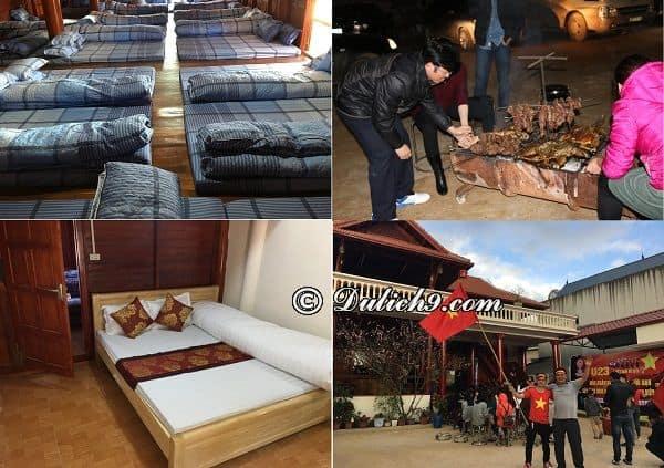 Du lịch Mộc Châu ở khách sạn, nhà nghỉ nào đẹp, giá rẻ? Nên ở khách sạn, homestay nào khi du lịch Mộc Châu?