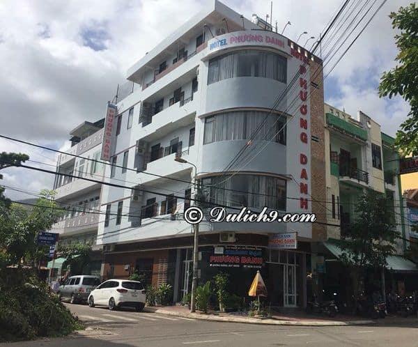Du lịch Quy Nhơn nên ở khách sạn nào giá bình dân gần biển? Khách sạn bình dân ven biển Quy Nhơn nên đặt phòng