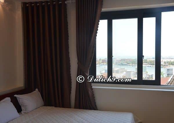 Khách sạn 3 sao nào ở Quy Nhơn giá rẻ, gần biển? Danh sách khách sạn 3 sao ở Quy Nhơn giá binh dân, vị trí thuận tiện