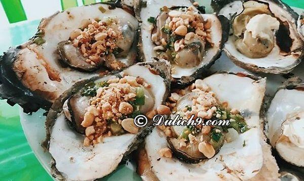 Kinh nghiệm ăn uống ở đảo Thạnh An: Món ăn đặc sản ngon, nổi tiếng ở đảo Thạnh An