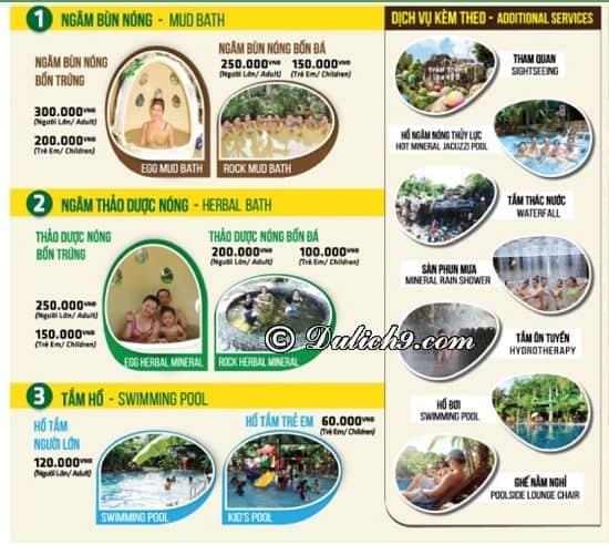 Khu du lịch Trăm Trứng Nha Trang có gì chơi? Kinh nghiệm đi khu du lịch Trăm Trứng Nha Trang