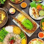 Những quán ăn ngon gần Hồ Hoàn Kiếm