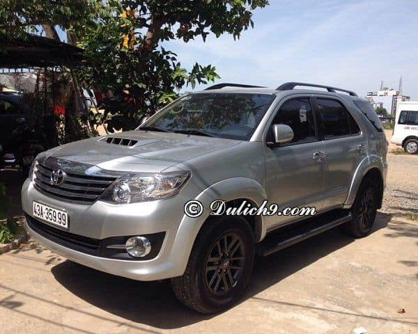 Dịch vụ thuê xe ô tô tự lái giá rẻ ở Sài Gòn: Thuê xe ô tô tự lái ở đâu Sài Gòn giá rẻ, chất lượng tốt