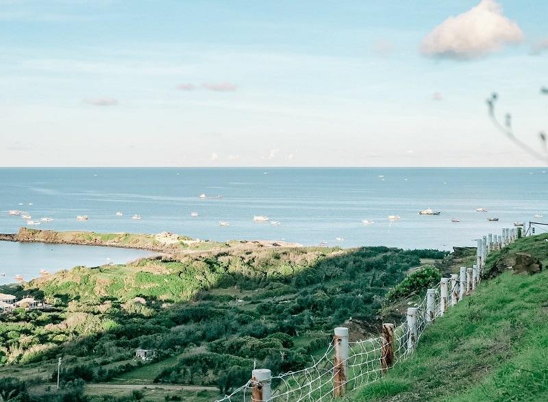 Nên du lịch đảo Phú Quý tháng mấy? Không gian yên bình ở đảo Phú Quý