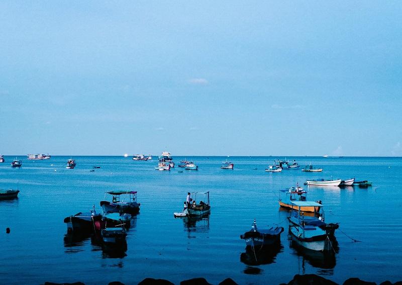 Kinh nghiệm phượt đảo Phú Quý, du lịch đảo Phú Quý nên đi mấy ngày?