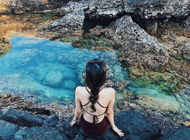 Kinh nghiệm du lịch đảo Phú Quý, lưu ý khi phượt đảo Phú Quý