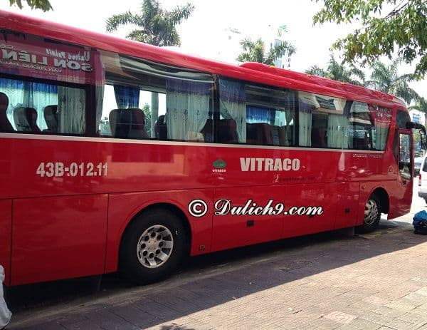 Kinh nghiệm thuê xe ô tô ở Đà Nẵng uy tín, giá rẻ: Thuê xe ô tô ở đâu Đà Nẵng chất lượng tốt?