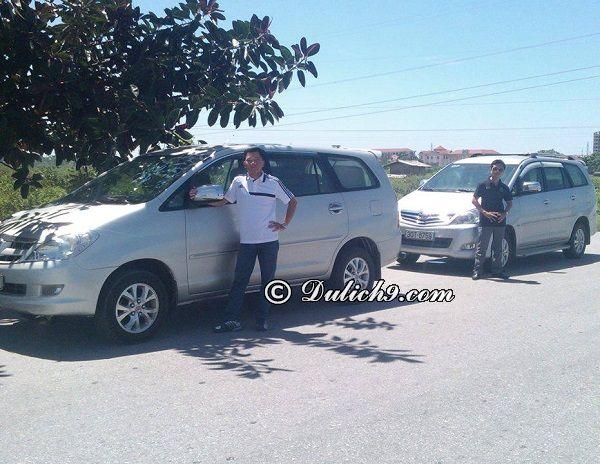 Kinh nghiệm thuê xe ô tô ở Tuy Hòa giá rẻ. Công ty có dịch vụ cho thuê xe ô tô du lịch ở Tuy Hòa