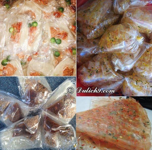 Món ăn đặc sản ngon nổi tiếng ở Tây Ninh: Du lịch Tây Ninh ăn gì ngon?