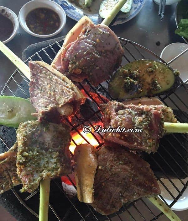 Món ăn ngon nổi tiếng ở Tây Ninh: Nên ăn gì khi du lịch Tây Ninh?
