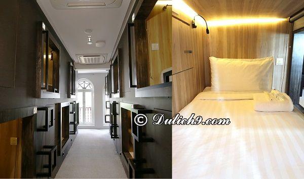 Nên ở khách sạn nào khi du lịch Singapore? Khách sạn giá rẻ, vị trí thuận tiện ở Singapore