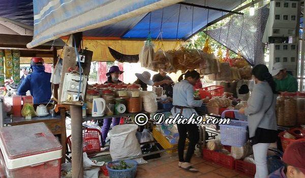 Quán ăn ngon, giá rẻ ở Tây Ninh: Du lịch Tây Ninh ăn quán nào ngon?