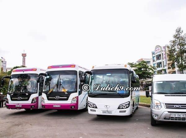 Thuê xe ô tô ở đâu Hà Giang giá rẻ, tin cậy? Công ty có dịch vụ cho thuê xe ô tô du lịch ở Hà Giang
