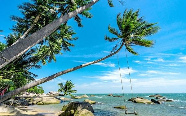 Những điểm du lịch biển đảo nổi tiếng Việt Nam